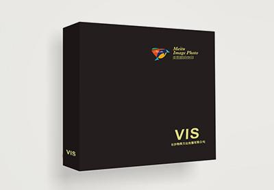 企业VI精装印刷