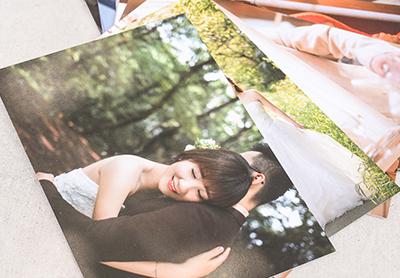 个人写真画片集印刷